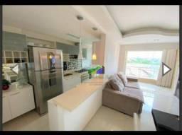 Título do anúncio: Apartamento à venda, 86 m² por R$ 420.000,00 - Setor Sudoeste - Goiânia/GO