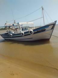 Título do anúncio: Vendo Barco de Pesca