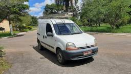 Renault Kangoo cargo 2001 - 1.6 8V Gasolina