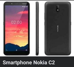 Nokia C2 novo