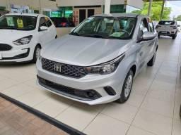 Fiat Argo Drive 2021 0 KM