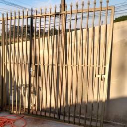 Portão e Grade