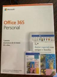 Ofice 365 Personal