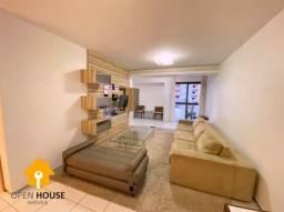 Apartamento no Renascença/ Mobilhado/ 3 Suítes/ Prox. ao Crescimento
