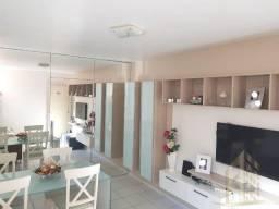 Vendo - Apartamento com 03 dormitórios, 63 m², R$ 215.000,00 - Serraria - Maceió/AL