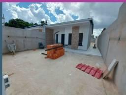 Px da av das Torres Casa com 2 quartos com Quintal Aguas Claras