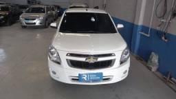 Título do anúncio: Chevrolet Cobalt 1.8 Lt 2013 Gás Natural