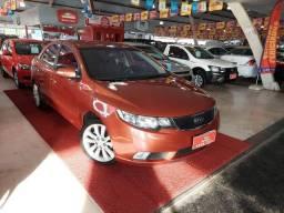 CERATO 2010/2011 1.6 SX2 16V GASOLINA 4P AUTOMÁTICO