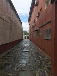 Título do anúncio: Studio com 1 dormitório para alugar, 16 m² por R$ 900,00/mês - Pina - Recife/PE