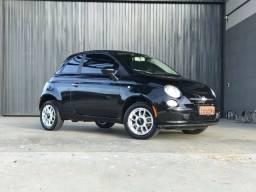 Fiat 500 - 34 mil quilômetros