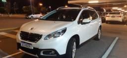 Peugeot 2008 2017 Allure 1.6 flex