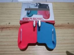 Gamepad Supporter Ak-16 Controller Mobile Free Fire E Pubg