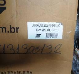 Máquina De Solda Retificadora Esab Origoarc 458t  (220/380/440V-60HZ)