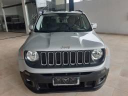 Jeep Renegade Longitude lindíssima !!