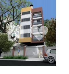 Apartamento à venda com 2 dormitórios em Jardim do salso, Porto alegre cod:REO418329