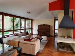 Casa à venda com 4 dormitórios em Jardim cordeiro, São paulo cod:REO121635