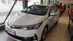 Título do anúncio: Corolla XEI 2018 Apenas 43.000km