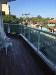 Saquarema - Apartamento Padrão - Itaúna