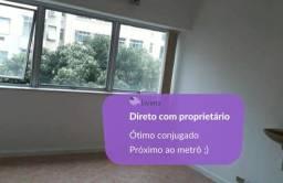 Título do anúncio: Escritório para alugar com 1 dormitórios em Tijuca, Rio de janeiro cod:LIV-16562