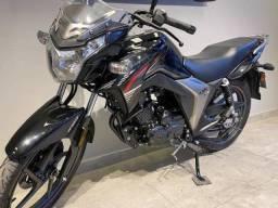 Haojue DK 150S