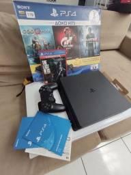 PS4 slim 1 tera