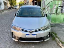 Título do anúncio: Corolla Altis - 2018