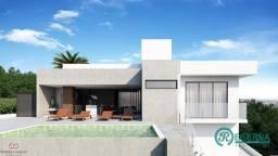 Título do anúncio: Casa com 4 dormitórios à venda, 244 m² por R$ 1.700.000,00 - Condomínio Mirante do Fidalgo