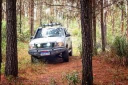 Título do anúncio: Ford Ranger Limited 4x4 2008 Diesel