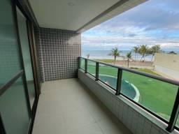 Apartamento beira mar alto padrão 4 suítes