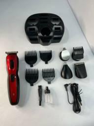 Máquina de barbear  5 em 1 inova