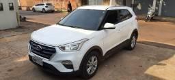 Título do anúncio: Hyundai Creta Smart