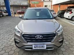 Título do anúncio: Hyundai Creta PULSE 1.6 16V FLEX AUT.