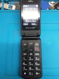 Vendo celular quebra galho