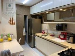 Apartamento com 3 dormitórios à venda, 89 m² por R$ 330.000,00 - Goiabeiras - Cuiabá/MT