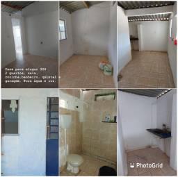 Casa para alugar 350reais