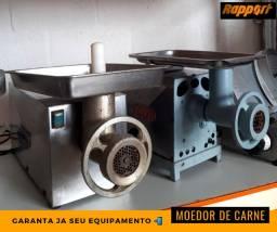 Moedor De Carne Para Acougue e Restaurante - Joao