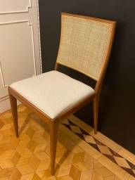 Título do anúncio: Cadeiras Geraldo de Barros