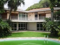 Casa à venda com 5 dormitórios em Morumbi, São paulo cod:REO101268