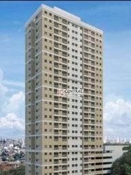 Título do anúncio: Apartamento com 2 dormitórios à venda, 52 m² por R$ 313.000,00 - Cabula VI - Salvador/BA