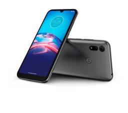 Motorola e6s novinho
