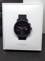 Smartwatch Xiaomi Amazfit Stratos 2 A1619 Bt/wifi - Preto