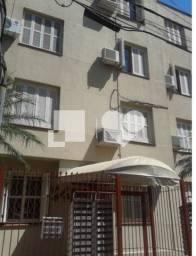 Apartamento à venda com 1 dormitórios em Cidade baixa, Porto alegre cod:REO415469