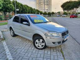 Fiat Siena EL 1.0 Flex - 2010 bx km