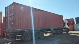 Locação de Munck e Container