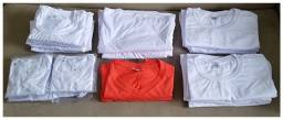 Camisetas para Sublimação - Poliviscose PV