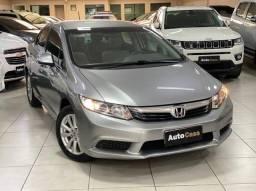 Honda Civic LXL! 1.8! Automático! Impecável! Raridade! Até 100% Financiado.
