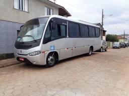Micro ônibus Marcopolo motor Mercedes