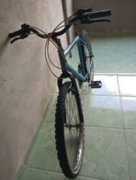 Bike com pouco uso