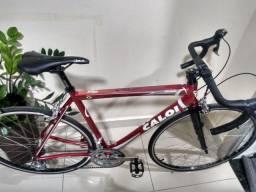 Bicicleta Speed de Corrida Caloi Strada Tam M