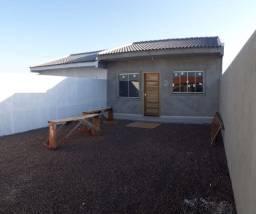 Título do anúncio: Casa com 2 dormitórios à venda, 54 m² por R$ 230.000,00 - Jardim Veneza - Cascavel/PR